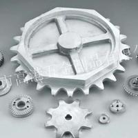 厂家直销 不锈钢齿轮 五金制品配件 专业定制
