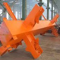 山东滕州非标异形钢结构件加工厂家 专注钢结构20年