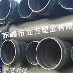 赤峰管材批发 赤峰PVC管材销售 本地赤峰PE管材热销