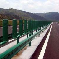 百色乡村公路护栏 防撞护栏生产厂家 广西世腾
