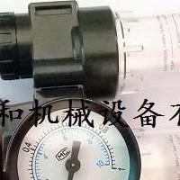 瓷砖切割机、楼梯踏步加工机器 圆弧抛光机气压控制压力表调压阀