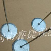 风筒焊接式保温钉中央空调不锈钢焊钉枪施工方便