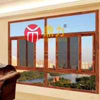 合肥110三轨断桥推拉一体窗手工打造品质卓越