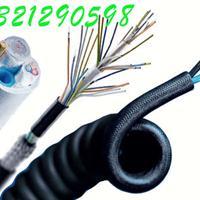 液位送变器用导气电缆