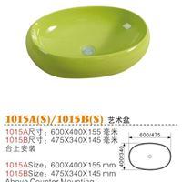 陶瓷洗手盆工厂,出口陶瓷水槽盆,洗手盆生产商