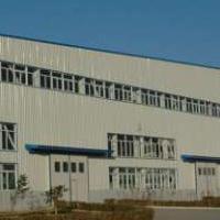 供应钢构件(图)钢结构厂房施工/三维钢构