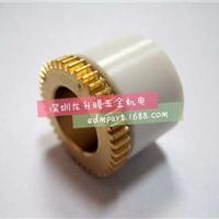 出售三菱X053C522G51上部陶瓷夹线轮右逆整组M461-1