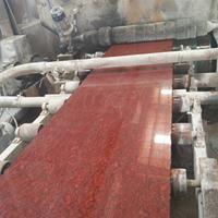 中国红|红色细花染色板花岗岩 可接工厂订单|工程订单