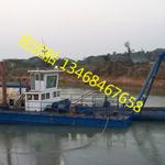 江苏盐城500方挖泥船水下绞刀深水挖掘扭力减小的原因