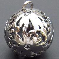 321L不锈钢蚀刻球、316L不锈钢冲孔球、广东晶鼎厂家