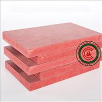 5mm防火密度板 国标c级难燃中纤板 中纤板阻燃批发厂家