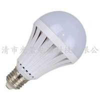 LED应急智能球泡灯 光莹LED应急智能球泡灯 LED应急灯 LED球泡灯