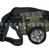 光莹供应LED防爆微型头灯 专业生产防爆微型头灯