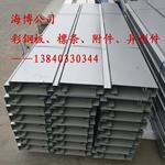 辽宁镀锌檩条CZ型钢检斤价格