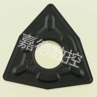 供应WNMG080408-DRYBC252株钻黑金刚涂层数控刀片