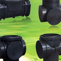 厂家直销排水塑料检查井雨水井