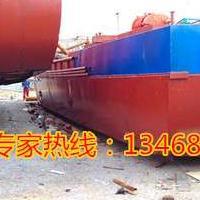 广东湛江抽沙船师傅操作80方抽沙船浓度过低的原因