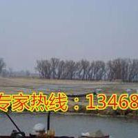 江西井冈山市50方小型射吸式抽沙船可以分离砂石吗