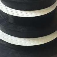 太仓GYZF4四氟板式橡胶支座
