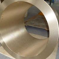 铜套厂家供应国标铝青铜铜套