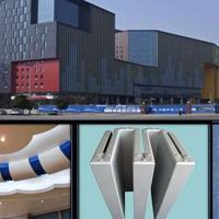 顺德铝单板安装施工