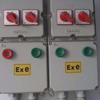 BXM(D)51-12K防爆照明(动力)配电箱