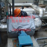杜邦项目可拆卸离心泵保温套节为生产