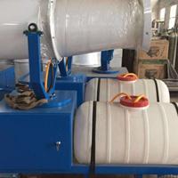 杭州市余杭喷雾洒水降尘车 风送式环保除尘喷雾机