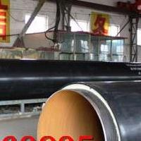 聚氨酯保温钢管初心