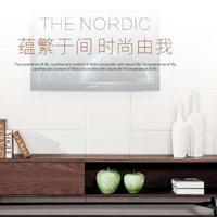 衍荣家具现代风格家具|YA882D电视柜