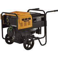 190A开架式柴油发电电焊机租赁价格