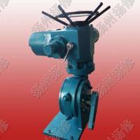 机电一体化调节型执行器DJW500-WT