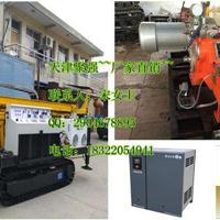 两重管高速铁路加固高压旋喷钻机XPL-80可做单两三重管加固止水