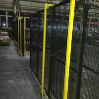 青岛地区厂家直销车间车间隔离网低碳钢丝护栏网质优价廉