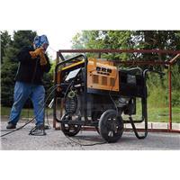 350A原装柴油发电电焊机尺寸