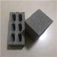 盐城水泥空心砖生产厂家  混凝土多孔砖价格 规格 190x90x90mm