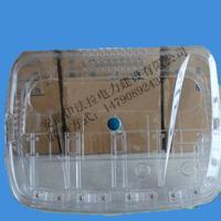 供应防窃电透明变压器防护罩_配变安全罩_透明塑料保护罩