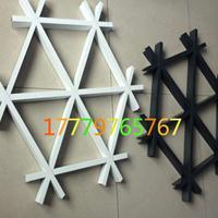 铝格栅天花板 崇匠建材专业生产精品