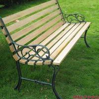 海锐德户外休闲桌椅 公园座椅 围树椅