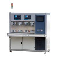 塑壳断路器测试设备  塑壳断路器检测台  MCCB校验台
