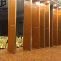 酒店移动屏风隔断 玻璃隔断 房间隔断现代风格价格实惠