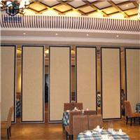 酒店移动屏风隔断 房间隔断 活动隔断墙现代风格价格实惠