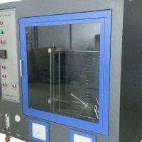 水平垂直燃烧试验机/橡胶燃烧试验机