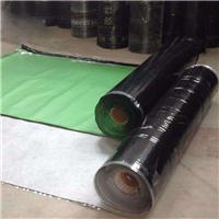 CPS-CL反应粘结型高分子湿铺防水卷材价格