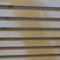 仿木纹铝方通 滚涂铝方通天花 装饰吊顶建材