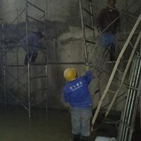 西安基坑堵漏西安顶管井堵漏施工西安顶管防水堵漏