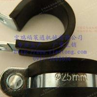 徐州包塑管卡 蛇皮管管夹,波纹管紧固夹批发销售