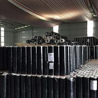 PET膜自粘防水卷材生产价格 地下室防水自粘卷材最新施工工艺