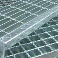 热浸镀锌钢格栅板鞍山吉林钢格栅板