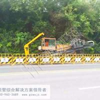 深圳拉管施工顶管施工队伍就找广州万顺建筑